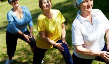 at genetic risk for diabetes you need to exercise...
