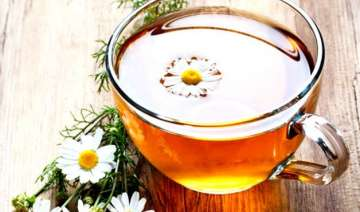 chamomile tea can help women live longer - India...