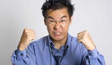 anger could be an indicator of good health -...