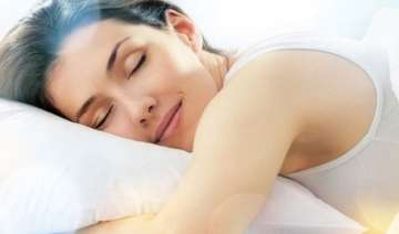 insomnia risk in women higher during menopause...