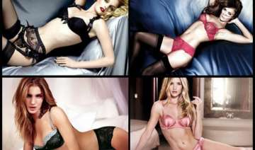 a look at world s sexiest lingerie models view...