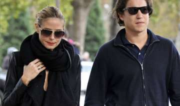 heidi klum wants to marry vito schnabel - India TV