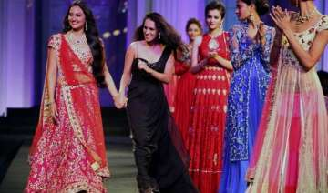 indian bride has evolved over the years designer...