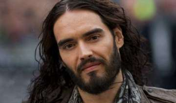 no more social media for russell brand - India TV