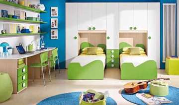 tips to remember while buying furniture for kids...