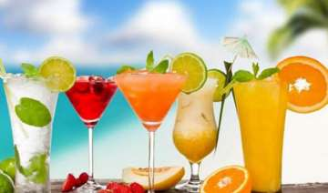 beat the heat with easy to make refreshing summer...