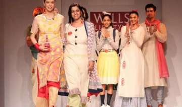 india fashion week 2015 to start march 25 - India...