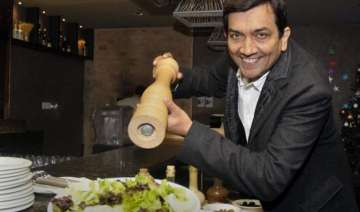 sanjeev kapoor meets great expectations with...