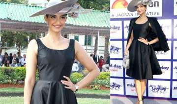 sonam kapoor stuns all in urban chic avatar at...