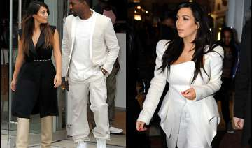 kanye west thinks kim doesn t have a good style...