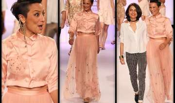 lakme fashion week 2014 adhuna akhtar turns...