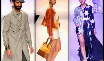 lakme fashion week 2014 a glance at budding...