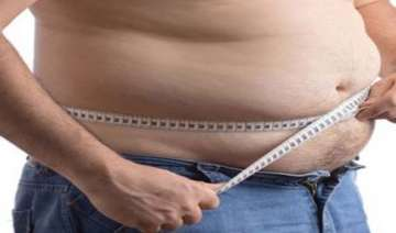 men with belly fat ripe for bone loss - India TV