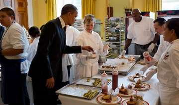 mint chutney spices up kids state dinner at white...