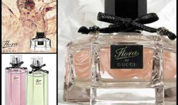 product review gucci flora perfume - India TV