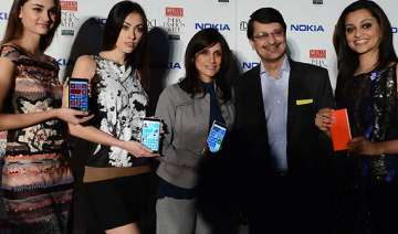 rina dhaka collaborates with nokia for wifw see...
