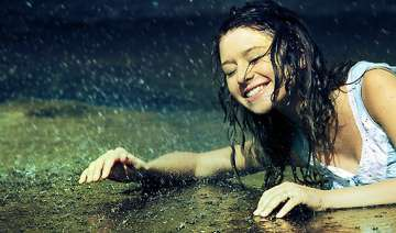 say goodbye to monsoon hair woes - India TV