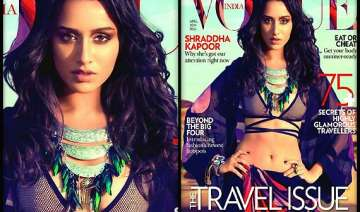 shraddha kapoor finally gets her vogue cover...