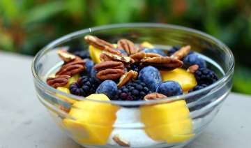 start your day with crunchy fruit breakfast -...
