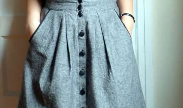 style up autumn wardrobe with skirts view pics -...