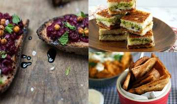 tastiest party snacks quick and easy recipes view...