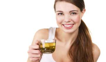 tea drinkers have lesser chances of breast cancer...