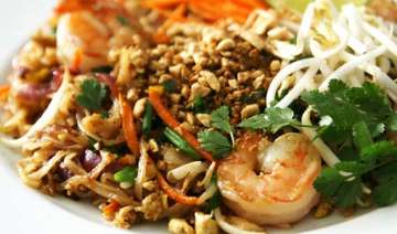 mouth watering thai food for summers see pics -...