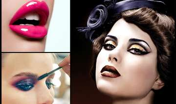 tips on glossy makeup view pics - India TV