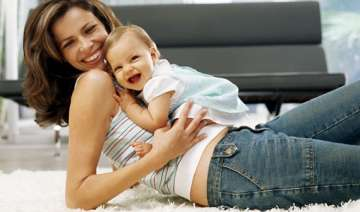 tips to shed post pregnancy weight view pics -...
