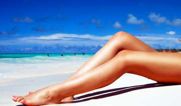 tips for leg contouring - India TV