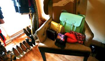 wear old oufits with new accessories louise roe -...