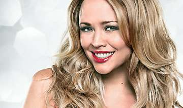 workout over dieting for kimberley walsh - India...