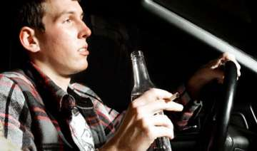 proven alcohol messes up night vision among drunk...