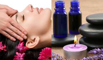 sun tanning dry hair aromatherapy may be the...