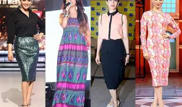 madhuri dixit to shraddha kapoor the best dressed...