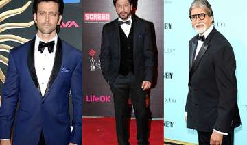 father s day special amitabh shah rukh hrithik...