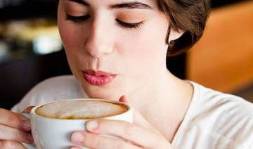 coffee can cheer you up but affect mood too see...