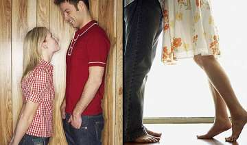 height matters for women while choosing partner...