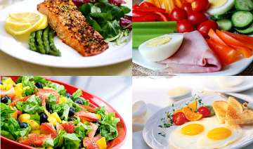 7 day diet plan to lose weight see pics - India TV