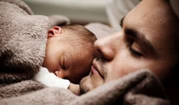 how fatherhood reshapes your brain - India TV