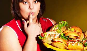 food addiction is for real see pics - India TV