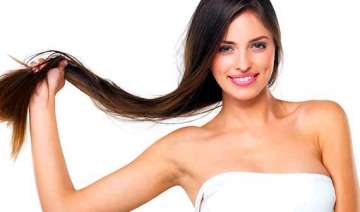 top five ways to promote hair growth - India TV