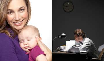 husband not involved in parenting blame his...