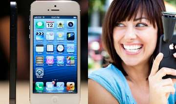 find out what your iphone 5 colour says about you...