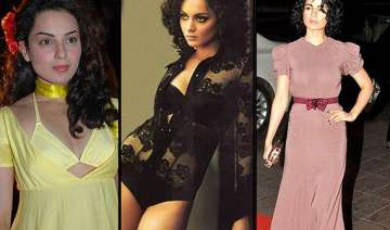 kangana ranaut birthday special a sneak peak in...