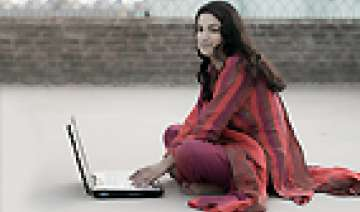 60 million women in india use internet to manage...