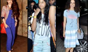 sling bags latest style quotient in bollywood see...