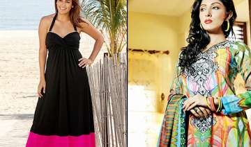 how to dress for summer events see pics - India TV