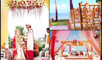 top six indian wedding destinations for your...