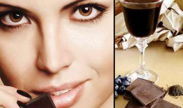 know how red wine dark chocolates can boost your...